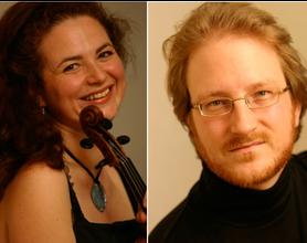 Vera Laporeva & Thomas Herrmann- Seminarie Klassiek